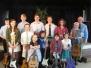 Student performance - Grange Hall 5-15-16