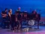 "\""Unexpected Joy\"" musical, 2016 July & August at Wellfleet Harbor Actors Theater"