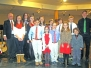 Heritage Museums- Concert with my students/ 12-13-13